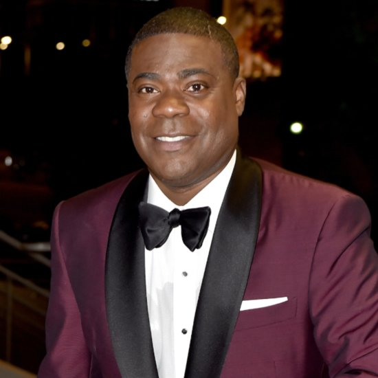 Tracy Morgan Opens Up About Surviving That Fatal Bus Crash in 2014