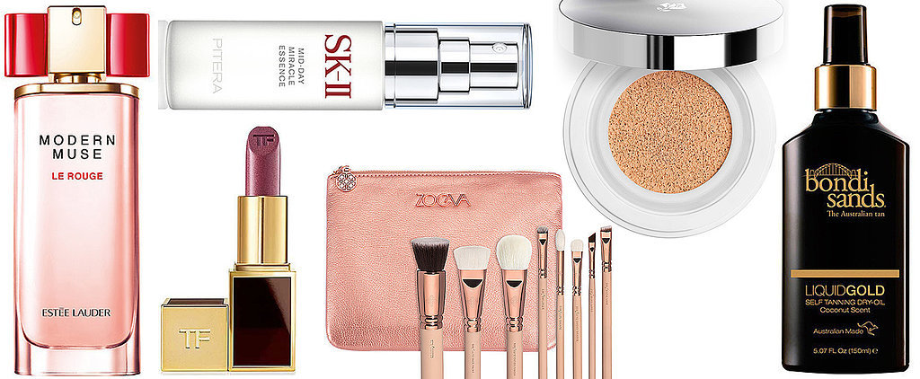 The Biggest and Best Beauty Releases of 2015