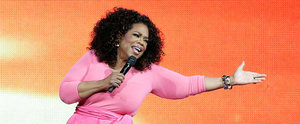 The 7 Most Meaningful Things I Heard at Oprah's Live Sydney Show