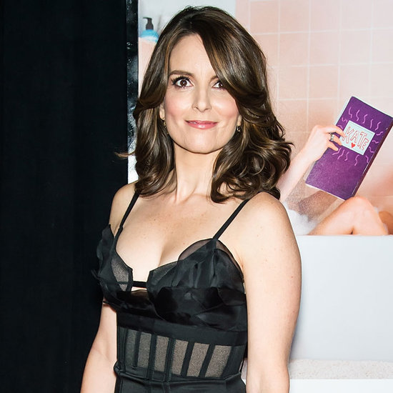 Tina Fey Says She Was a Mean Girl in High School
