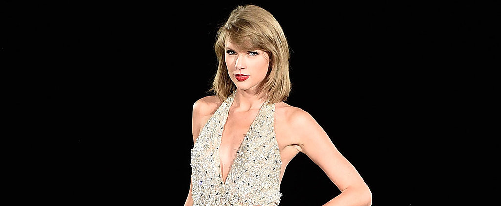 Taylor Swift Grants the Wish of a Young Fan Battling Cancer Just in Time For the Holidays