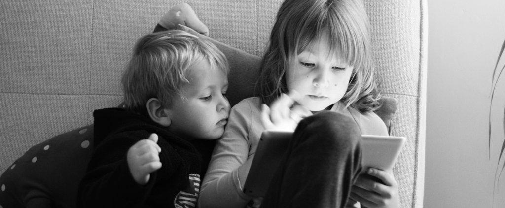 Goodnight, iPad: How Taking an iPad Break Made My Family Happier