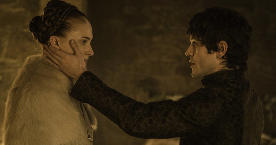 'Game Of Thrones' Is Changing Its Approach To Sexual Assault