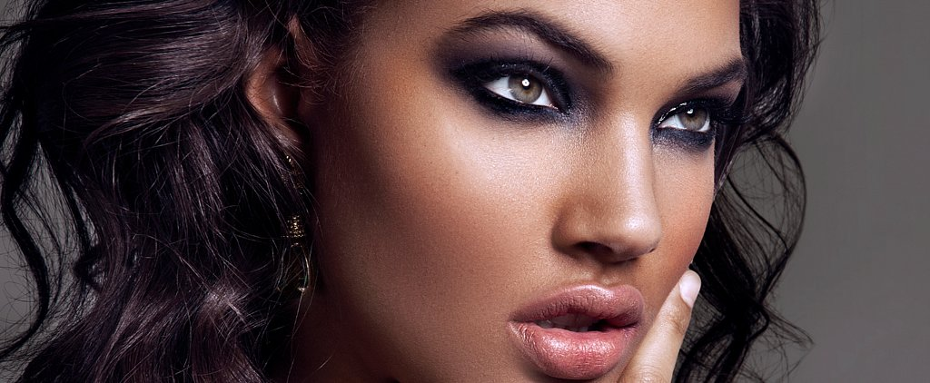 Alluring Valentine's Day Looks That Are Perfect For Darker Skin Tones