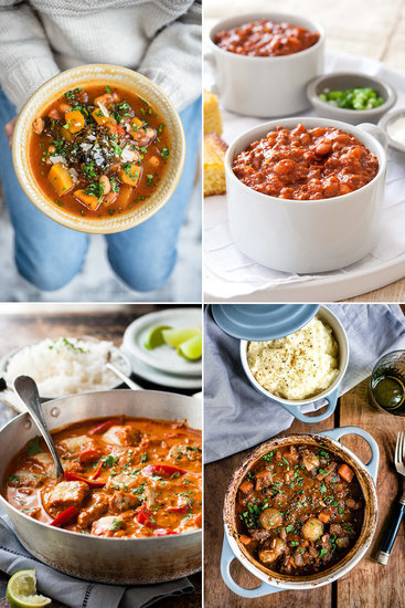 Cold Weather Calls For One of These Succulent Stew Recipes