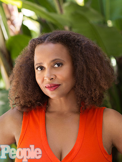 Calista Flockhart Calls Ally McBeal Costar Lisa Nicole Carson 'Brave' for Sharing Her Story About Bipolar Disorder