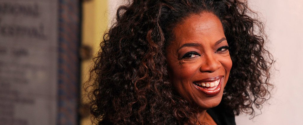 Oprah's New Mansion in the Mountains Is a Sight to Behold