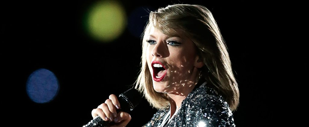 """Taylor Swift's """"Out of the Woods"""" Video Will Premiere on New Year's Eve"""