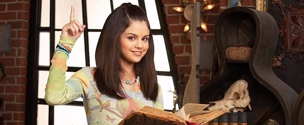How Waverly Place's Alex Russo Would React to Selena Gomez's New Video