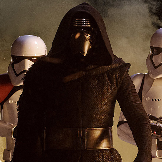 Star Wars: The Force Awakens Theory About Kylo Ren