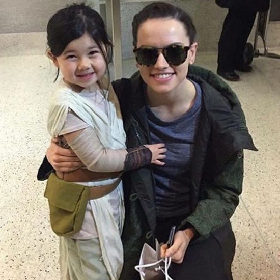 Facts About Star Wars Star Daisy Ridley