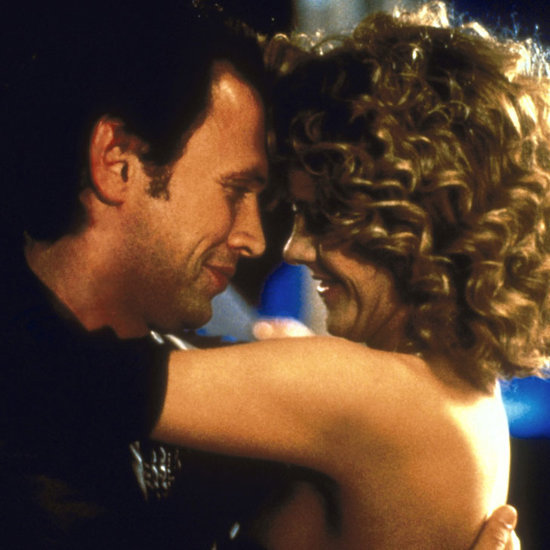 New Year's Eve Movie Kiss Scenes