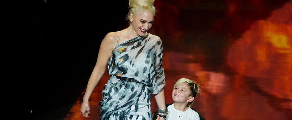 17 Snaps That Prove Gwen Stefani's Brood Is the Coolest Family on the Block