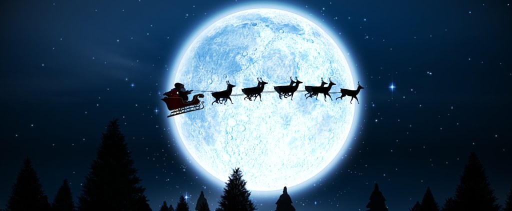 How to Track Santa on Christmas Eve With Your Smartphone