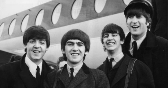 The Beatles Are Coming To Nine Music Streaming Services