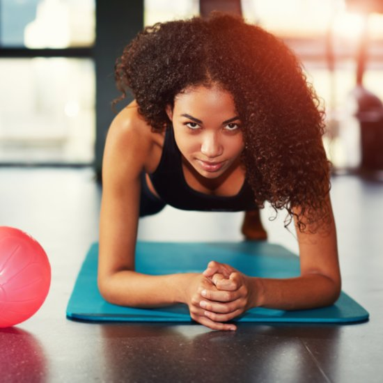 Fitness Expert Advice