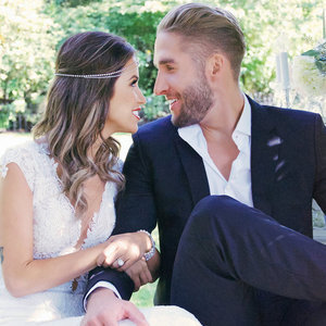 Kaitlyn Bristowe and Shawn Booth's Engagement Photos