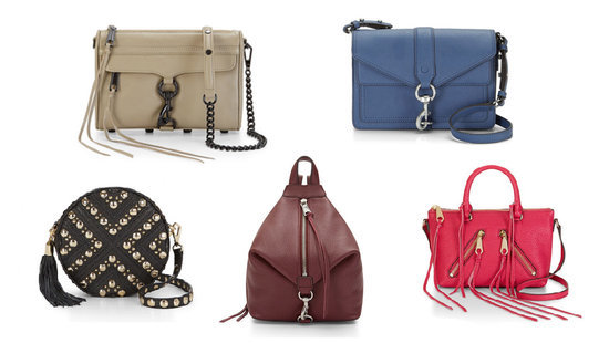 Use This Code To Take An Extra 40% Off All Rebecca Minkoff Sale Items
