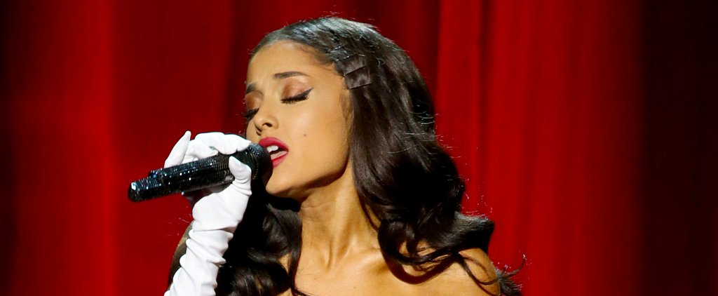 "Ariana Grande Singing ""Zero to Hero"" Is Your Belated Christmas Present"