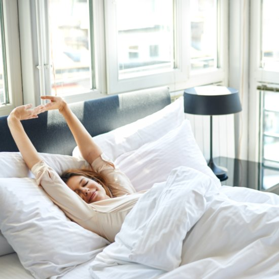 How Good Sleep Can Change Your Life