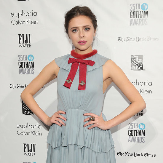 British Actress Bel Powley's Best Style Moments