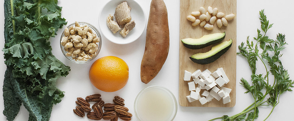 Day 5 Recipes: Clean-Eating Plan