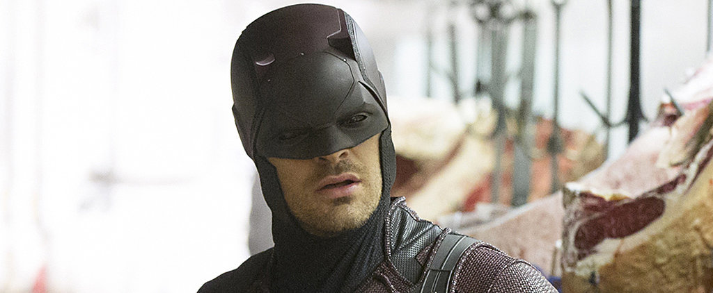 Daredevil: The First Ominous Pictures From Season 2 Are Here