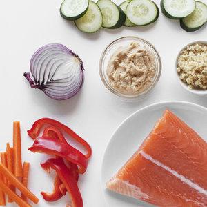 2-Week Clean-Eating Plan: Day 8 | Recipes