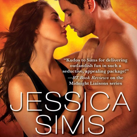 Between a Vamp and a Hard Place by Jessica Clare Excerpt