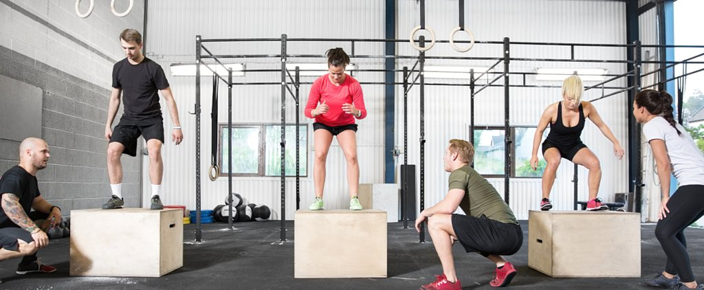 Your Best Guide to CrossFit Lingo