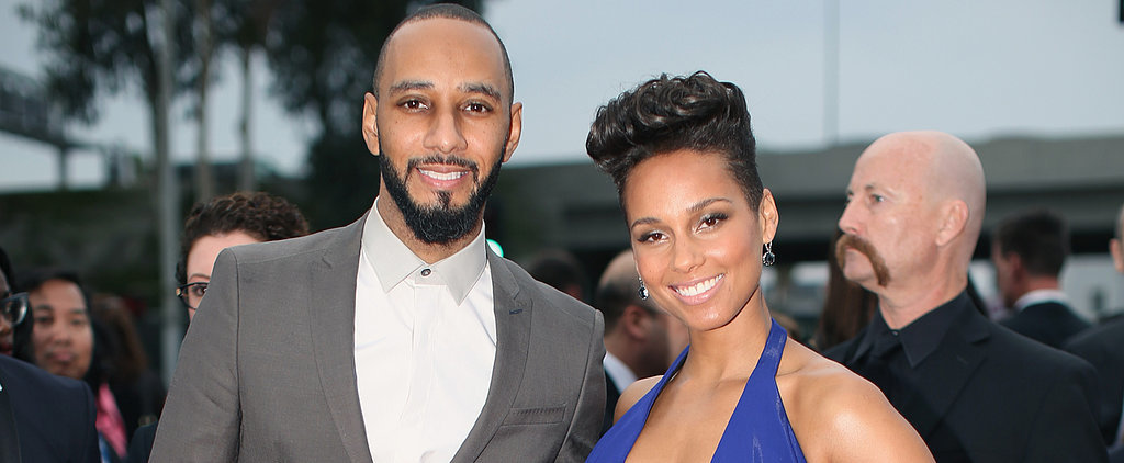 33 Adorable Pictures of Alicia Keys and Swizz Beatz's Boys