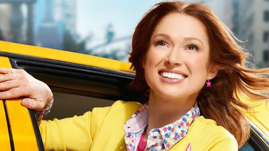 First Photo From Unbreakable Kimmy Schmidt' Season 2 Teases Holiday Fun