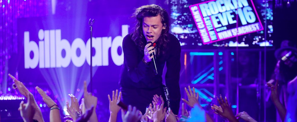 Try Not to Cry Over These Final One Direction Performances