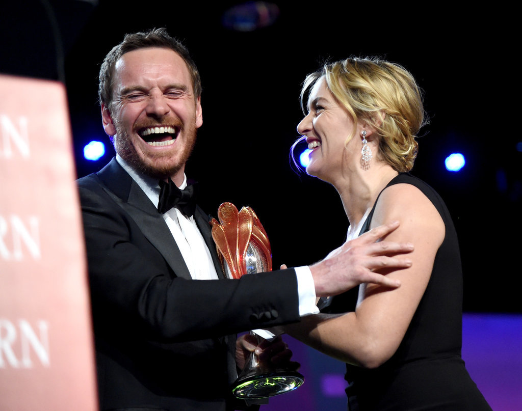 When Michael Fassbender Made a Very Personal Confession