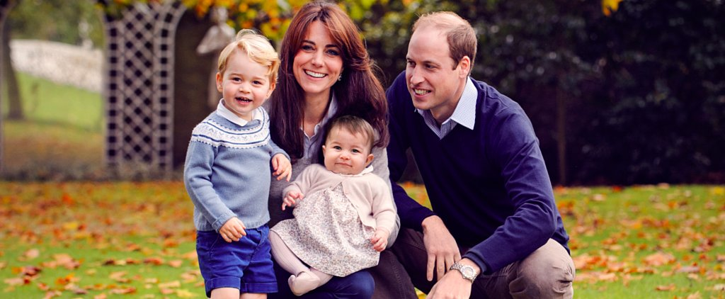 """Prince William Reveals That Fatherhood Has Made Him """"a Lot More Emotional"""""""