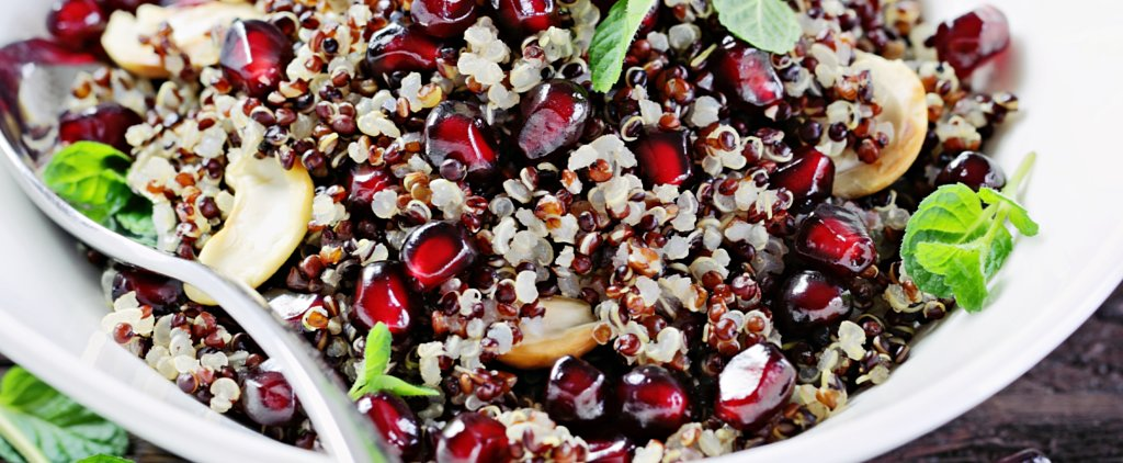 Superfood Recipes So Good They Make Healthy Eating Easy