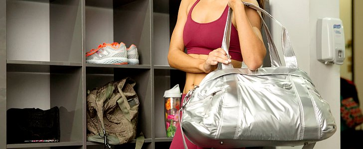 Make Life Easier With These 5 Gym-Bag Must Dos