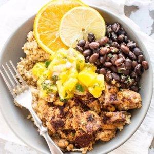 Healthy Latin Recipes