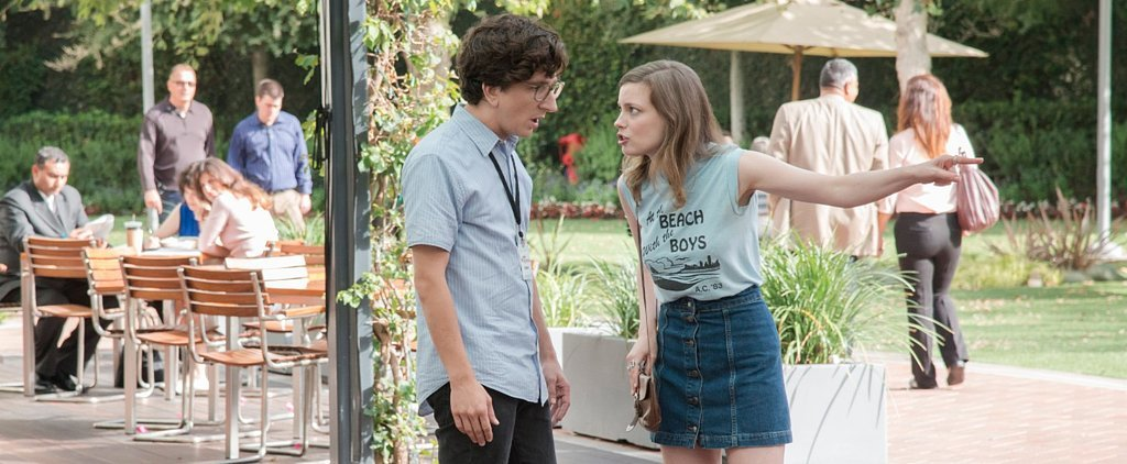 Take a First Look at Judd Apatow's New Netflix Series