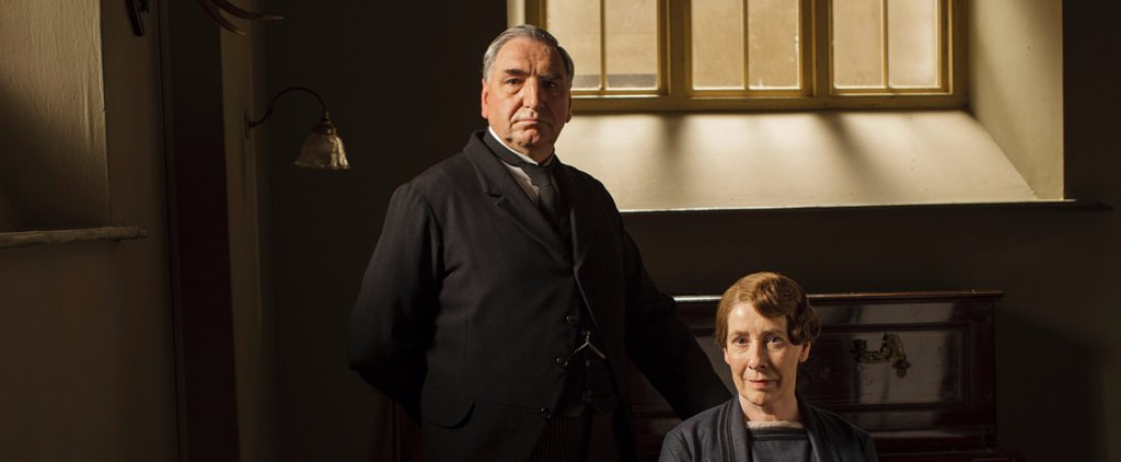 Find Out What Happens on Downton Abbey's Final Season Premiere