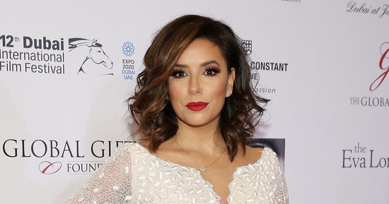 Eva Longoria Reveals She Was 'An Ugly Duckling' As A Child