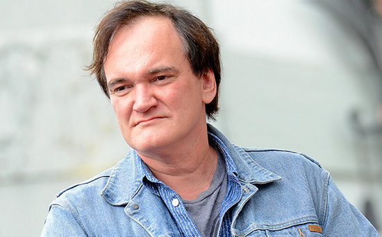FROM EW: Quentin Tarantino Says Confederate Flag was the 'American Swastika'
