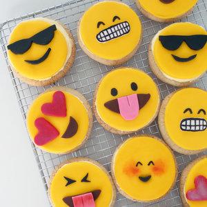 Emoji Cookies | Food Video