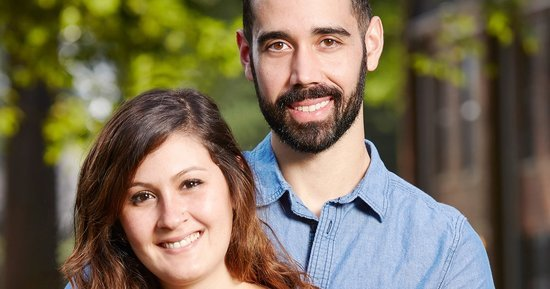 'Married at First Sight' Recap: Couples Celebrate First Holiday as One Husband Passes Out Drunk