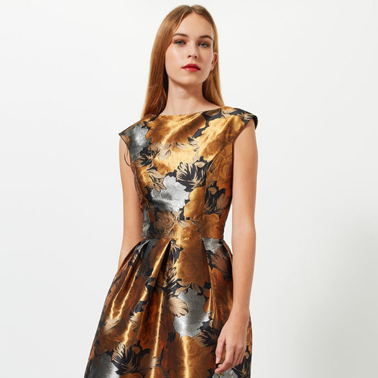 Beautiful Winter Wedding-Guest Dresses For Under £50
