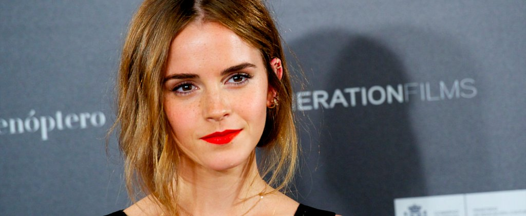 17 Book Recommendations From Emma Watson