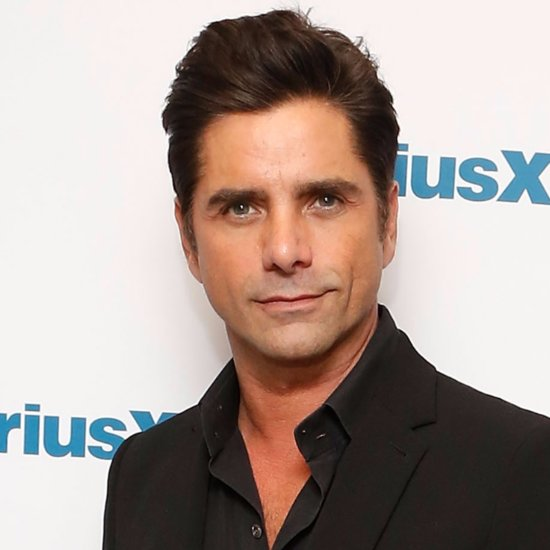 John Stamos Wanted This Actress to Play Michelle on Fuller House