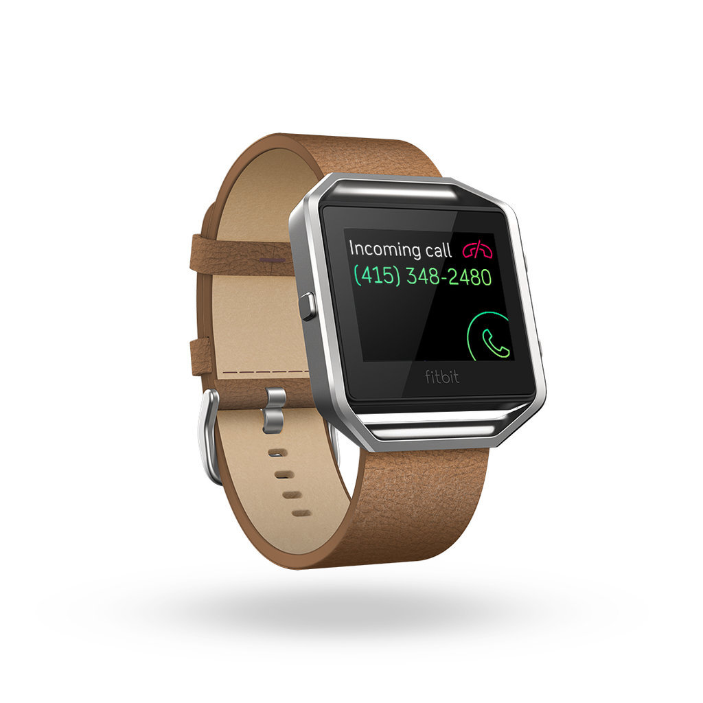 Fitbit Smartwatch | POPSUGAR Fitness Australia