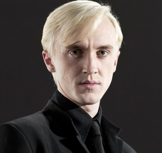 This Deleted 'Harry Potter' Scene Shows Draco Malfoy Like You've Never Seen Him Before
