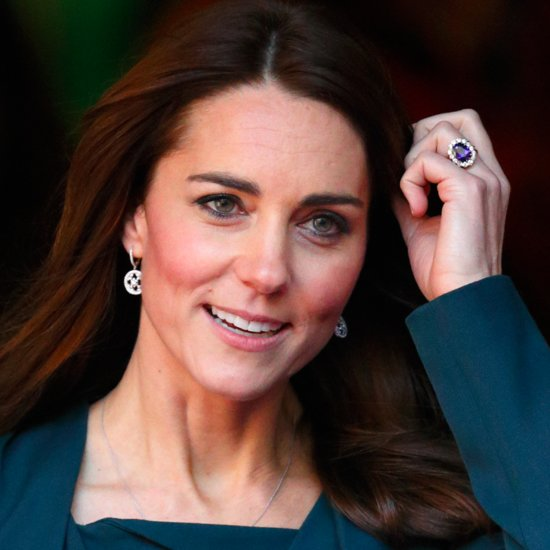 Kate Middleton's Jewellery Facts